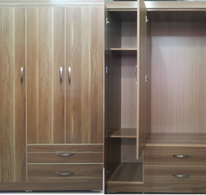 Tủ quần áo gỗ công nghiệp MDF cao cấp đẹp giá rẻ TPHCM 3