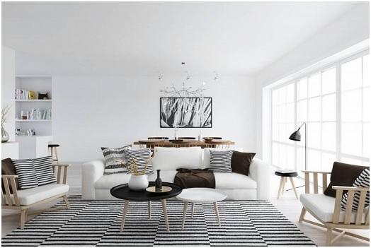 Bảng giá thiết kế thi công trọn gói nội thất căn hộ chung cư 80m2 1