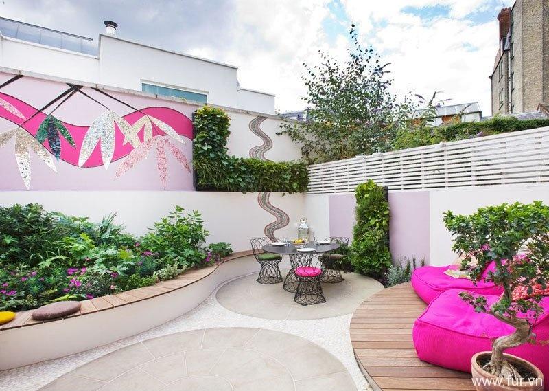 Germinate Garden Design