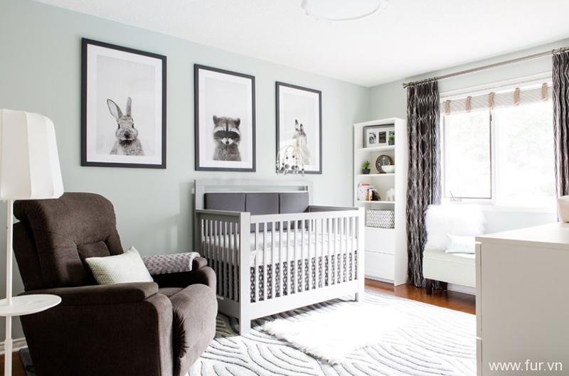 Carrick - Nursery