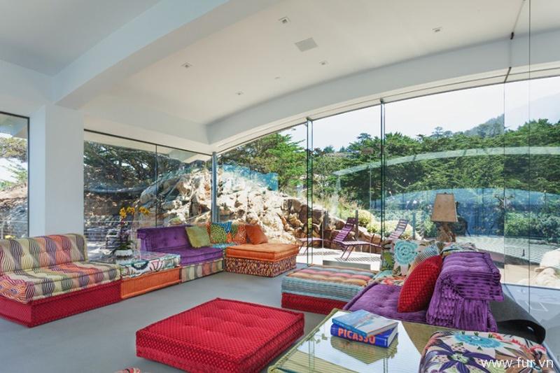 Carmel Highlands Pelican House
