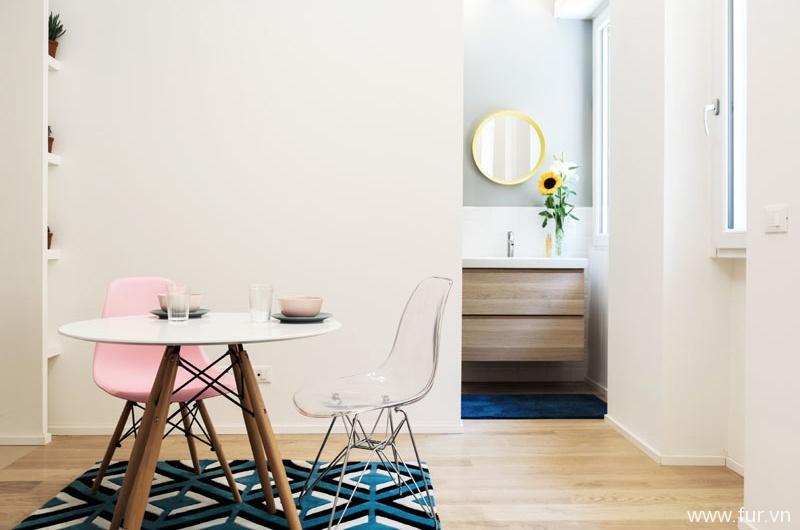 Taaacito Apartment interior