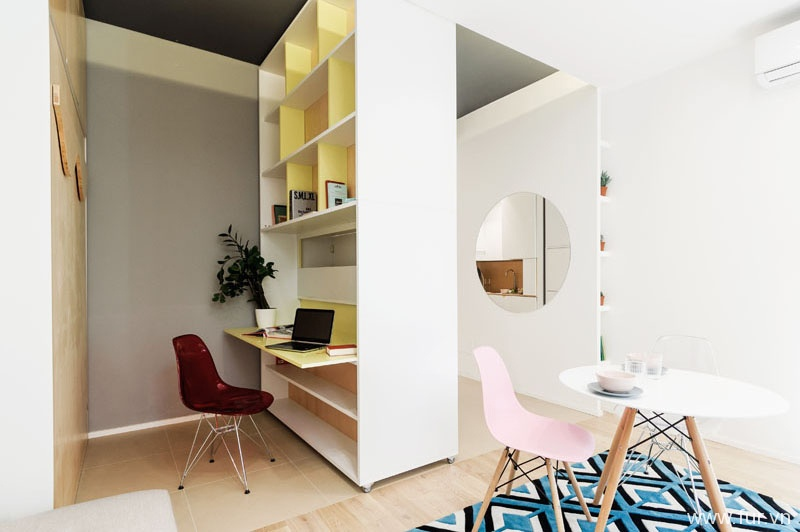 Taaacito Apartment office