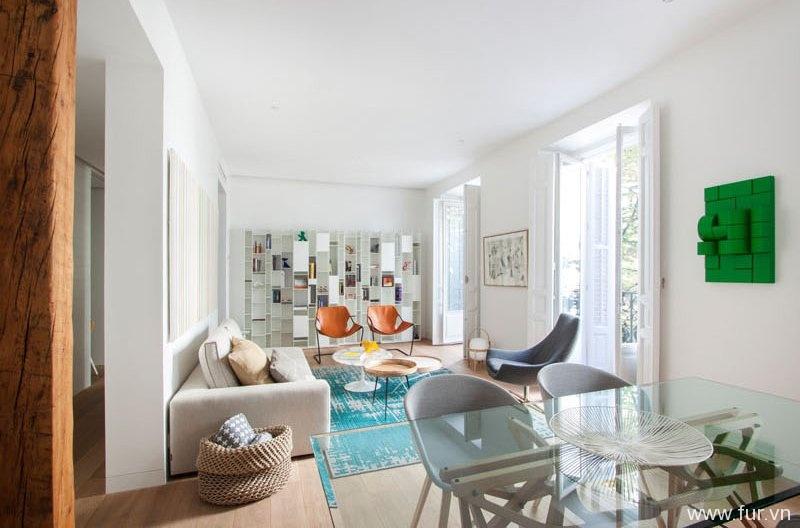 CC58 living room