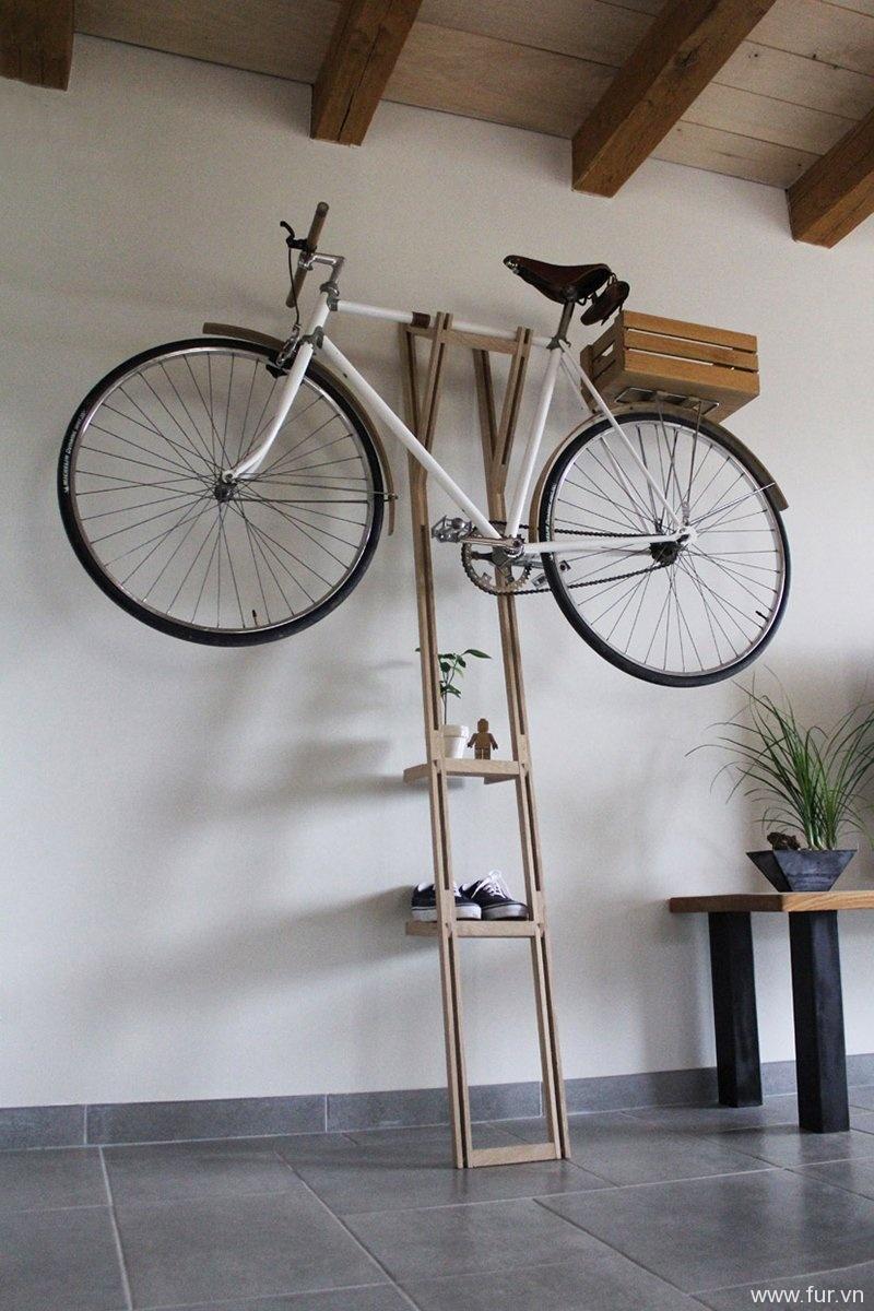 Bike hanger # 2