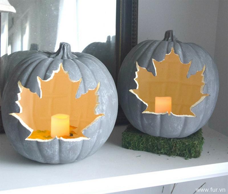 DIY Pumpkin Craft