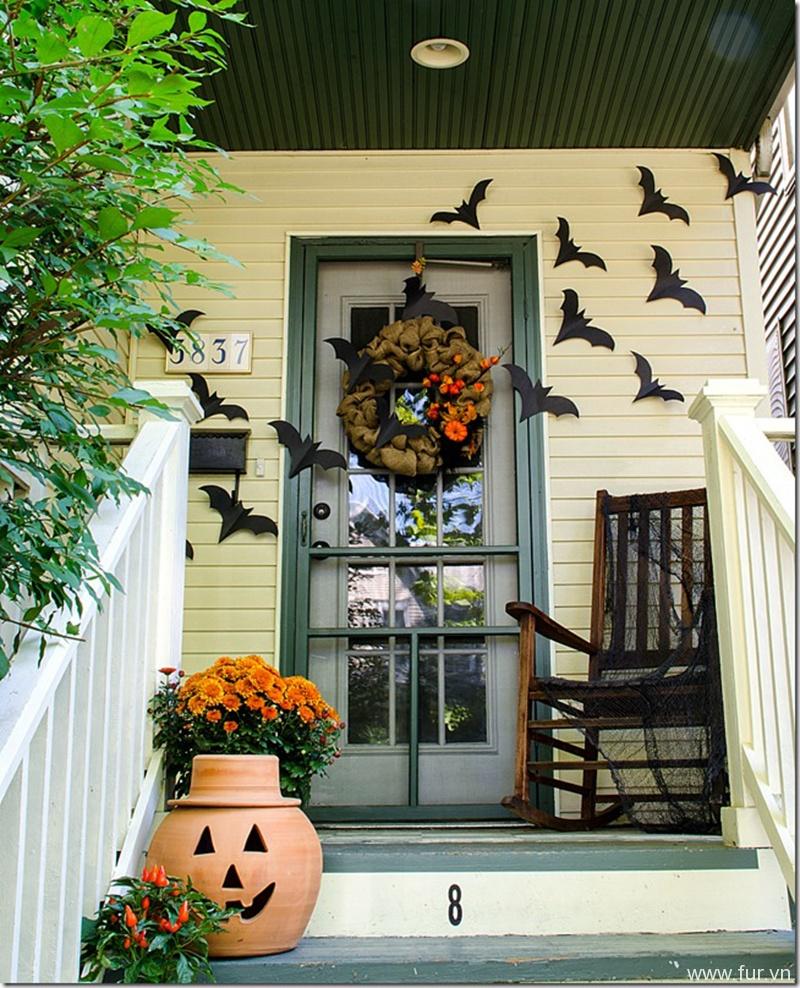 Halloween Home Décor Tour
