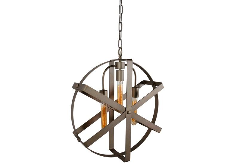 fancy hanging lamp