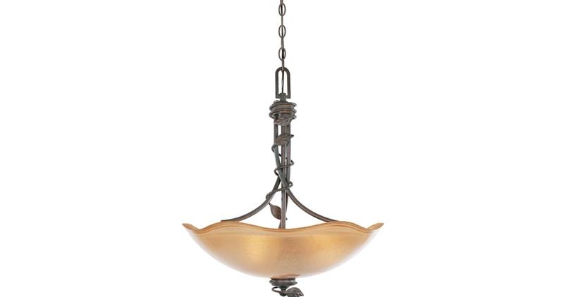 Inverted Pendant lamp