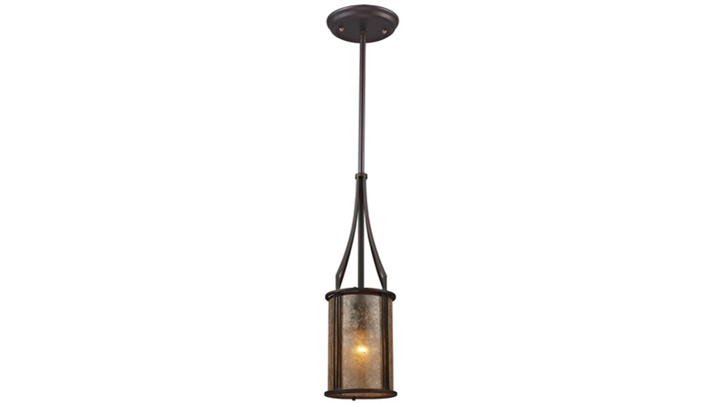 mini hanging lamp