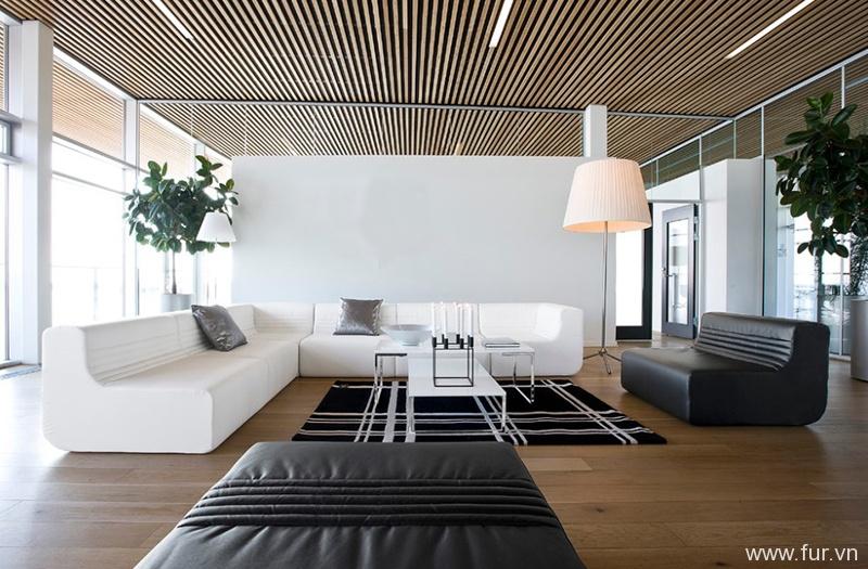Loft Sectional Sofa