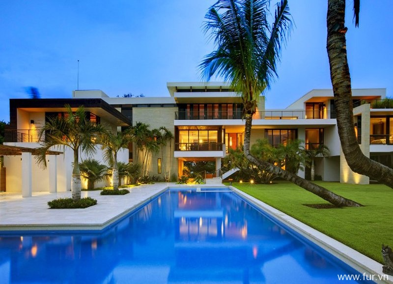 Private Residence on Casey Key