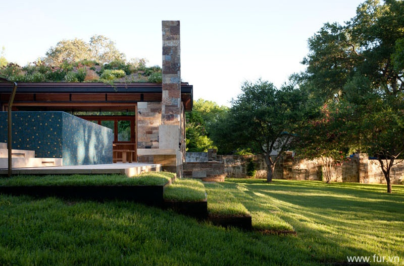 Pool House outdoor