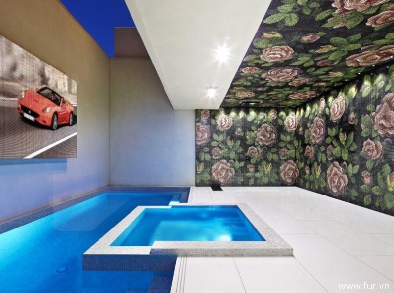 North Melbourne Pool and Spa