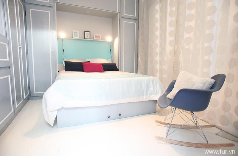 Paris Home