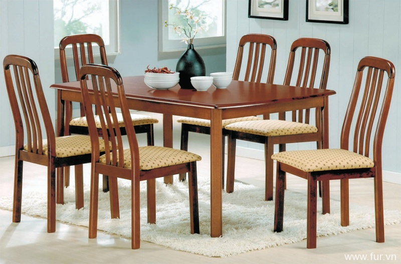 Contemporary Dining Table FS-1064L