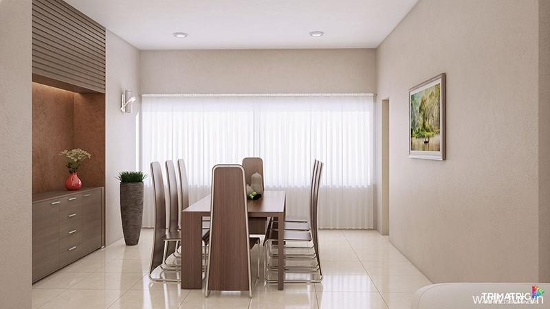 Uttara Duplex House