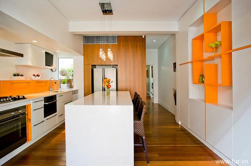 Surry Hills Terrace House