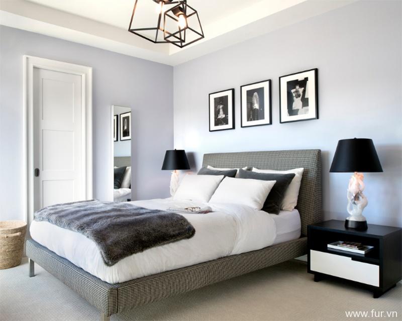 DC Condo - Guest Bedroom