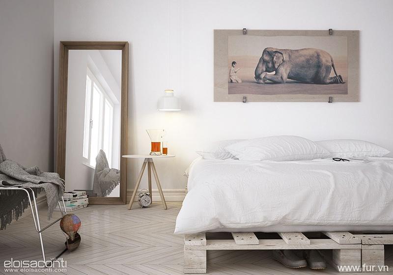 Easy Bedroom