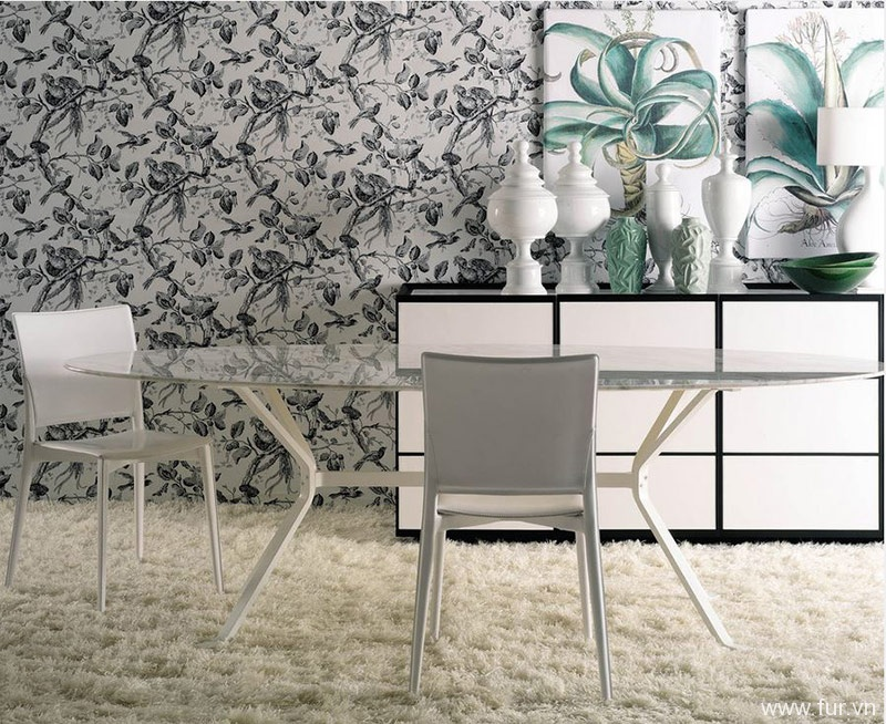 modern dining furniture