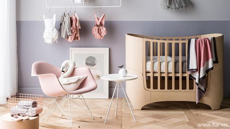 Baby Nursery Girl