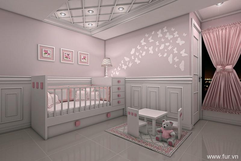 Nursery Room 1